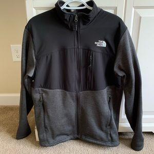 Men's Medium Northface Jacket